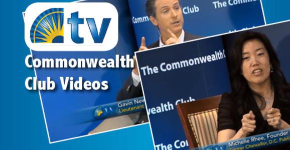 Commonwealth Club TV
