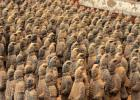 Xian's Terra Cotta Warriors