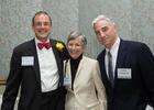 Charles Munger, Jr., Wendy Munger, Lenny Gumport