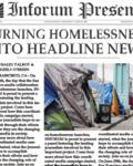 Image - Turning Homelessness into Headline News