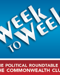 Image - Week to Week Political Roundtable and Member Social