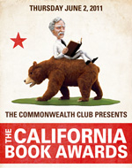 Watch Video of the 80th Annual California Book Awards