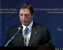 Video: Blue Shield's Profit Cap Announcement & Club Q&A