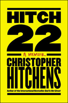 Summer Book Sale! This week, Hitch 22