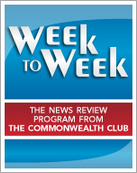 Image - Week to Week Political Roundtable and Member Social 5/17/13