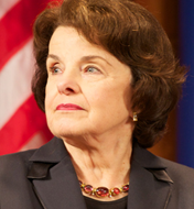 Image - Senator Dianne Feinstein: Guns, Drones and Energy