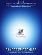 Image - Pandora's Promise