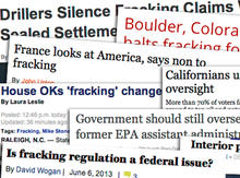 Image - Fracking News