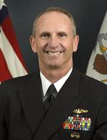 Image - Admiral Jonathan W. Greenert
