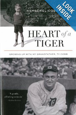 Image - Heart of a Tiger: Growing Up with My Grandfather