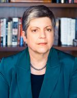Image - Janet Napolitano, President, University of California