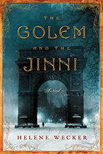 Image - The Golem and the Jinni