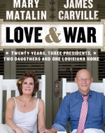 Image - James Carville and Mary Matalin