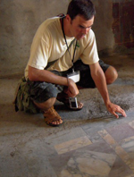 Image - Glimpsing the Past: a Virtual Tour of Pompeii