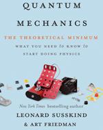 Image - Leonard Susskind & Art Friedman: Quantum Mechanics -