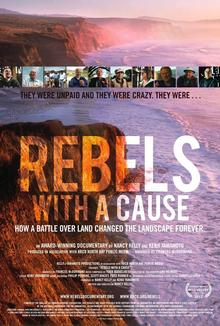 Image - Rebels with a Cause: Film Screening and Discussion