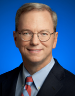 Image - Eric Schmidt: The New Digital Age