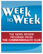 Image - Week to Week Political Roundtable and Member Social 12/9/13