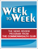 Image - Week to Week Political Roundtable and Member Social 1/13/14