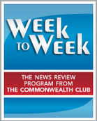 Image - Week to Week Political Roundtable and Member Social 3/14/14