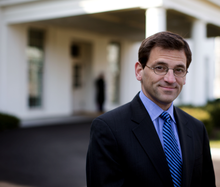 Image - Peter Baker, New York Times Senior White House Correspondent