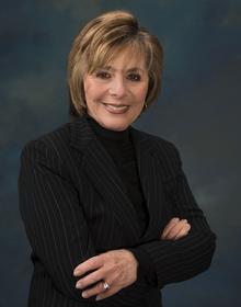 Image - Senator Barbara Boxer