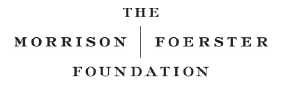 The Morrison Foerster Foundation