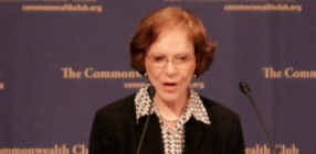Rosalynn Carter: Ending the Mental Heath Crisis