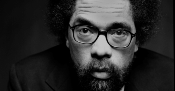 Cornel West: A Tribute to Dr. Martin Luther King, Jr.