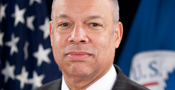 Jeh Johnson: Security Challenges Confronting the Homeland