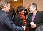 Janet Napolitano Reception