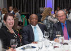 Marcia Smolens, Willie Brown, Jr., Richard Rubin