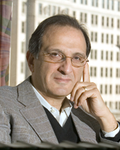 Image - James Zogby, Founder, Arab American Institute: Arab Attitudes Iran