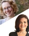 Image - Marianne Cooper & Sheryl Sandberg Talk Modern Families Cut Adrift