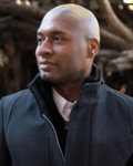 Image - Charles Blow - New York Times Visual Op-Ed Columnist