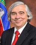Image - U.S. Secretary of Energy Ernest Moniz