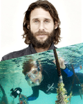 Image - Dr Sylvia Earle and David de Rothschild: Two Generations, One Big Ocean
