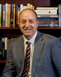 Image - Larry Kramer, Hewlett Foundation President