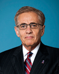 Image - Michael Rich, President and CEO, RAND Corporation