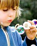 Image - Blowing Bubbles
