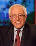 Image - Senator Bernie Sanders: The Fight for Economic Justice