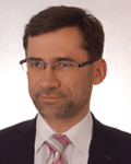 Image - Sebastian Rejak, Polish Foreign Ministry's Envoy to the Jewish Diaspora