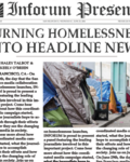 Image - Turning Homelessness into Headline News