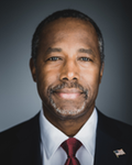 Image - Dr. Ben Carson, Republican Presidential Candidate
