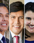 Villaraigosa, de León, and Mason: Power Politics