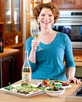 Image - Chef Joanne Weir in Conversation with Chef Gary Danko