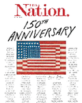 Image - The Nation Magazine's 150th Anniversary