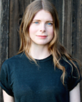 Image - Emma Cline, courtesy of and copyright Emma Cline