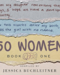 Image - 50 Women book cover
