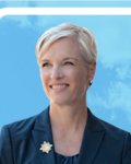 Image - Cecile Richards